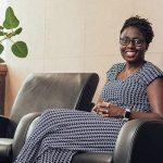 Natalie Jabangwe, l'une des plus jeunes CEO d'une entreprise de Mobile Money en Afrique