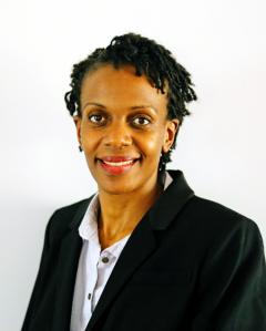Dr Catherine Nakalembe